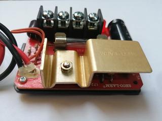 Seco Larm St 1206 Regulador Cargador