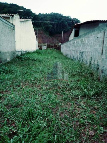 Terreno À Venda, 392 M² Por R$ 169.600 - Suíssa - Ribeirão Pires/sp - Te0050