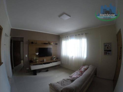 Apartamento À Venda, 78 M² Por R$ 249.999,00 - Macedo - Guarulhos/sp - Ap0198