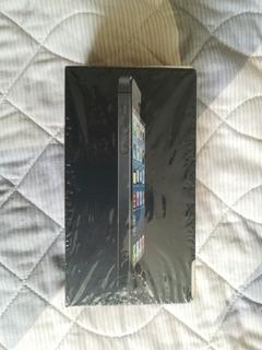 iPhone 5 Negro 16gb Usado, Con 4 Fundas (como Nuevo)