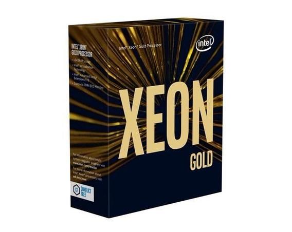 Processador Servidor Intel 6140 Xeon Gold 3647 2.30 Ghz