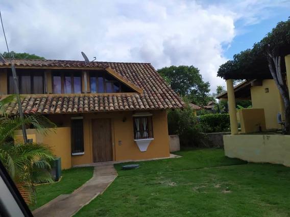 Casa En Venta Sanare Tucacas Falcon 20-3920 Lal