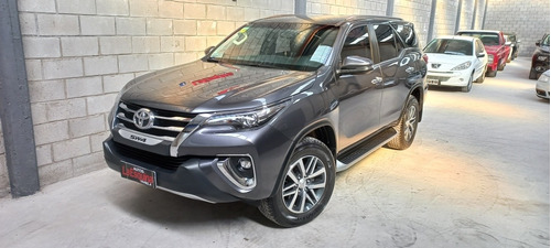 Imagen 1 de 15 de Toyota Sw4 2018 2.8 Srx 177cv 4x4 7as At