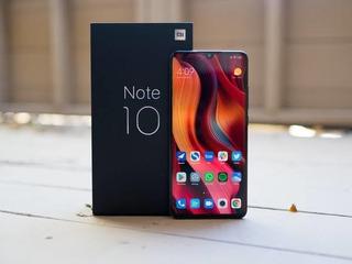 Xiaomi Redmi Note 10 , 128 Gb , 6 Gb De Ram
