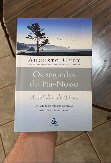 Livro Usado Augusto Cury