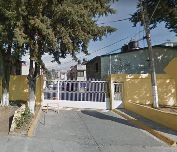 Casa En Remate Bancario Vicente Lombardo, Toluca