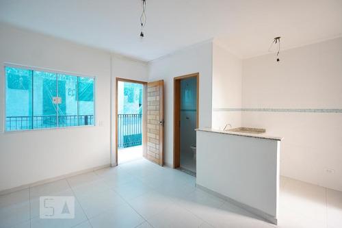 Apartamento À Venda - Vila Esperança, 1 Quarto,  33 - S893132760