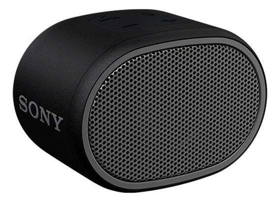 Parlante Portátil Sony Extra Bass Xb01 (negro)
