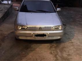 Volkswagen Gol 1.0 Special 2p 2002