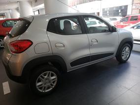 Nuevo Renault Kwid 1.0 Intens 0km No Mobi Up Gelly Chery F