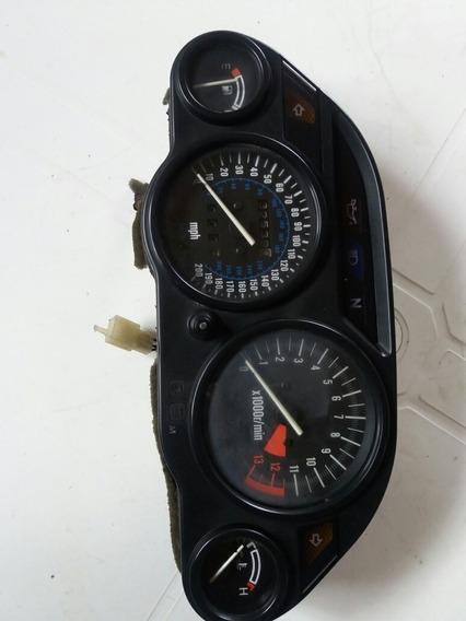 Painel Comoleto Instrumentos Kawasaki Zx1100