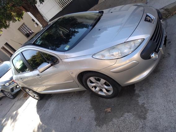 Peugeot 307 2.0 Hdi Xs Premium 110cv Mp3 2010