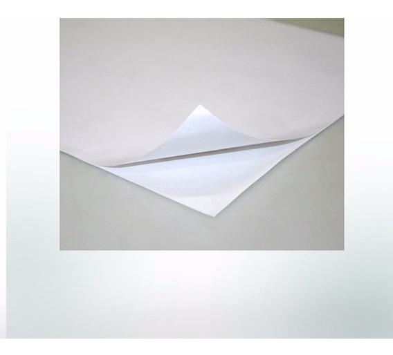 Kit Papel Fotográfico 500f 135gr A4 Adesivo - Envio Imediato