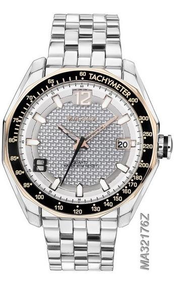 Relógio Magnum Masculino Analógico Ma32176z