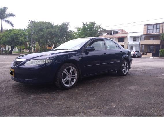 Mazda Mazda 6 2004