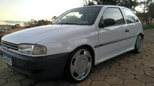 1998 Volkswagen Gol R$ 12.000