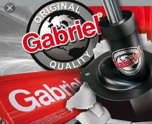 Amortiguador  Del/izq Nissan Tiida G551059