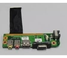 Placa Usb Audio Vga Rede Sti Is 1413g - 35ghr4000-20