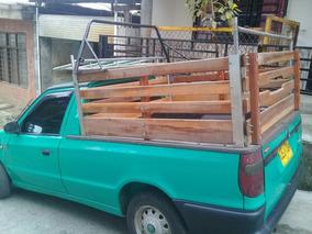 Skoda Pick-up