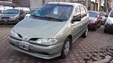 Vendo Renault Scenic 1998 Gnc 2,0 Full !!!