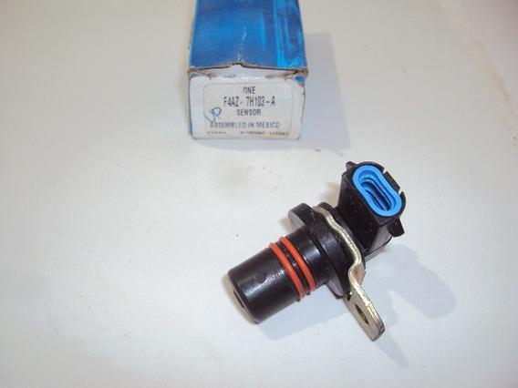 Ford Explorer Sensor Velocidade Eixo Potencia Transmissão