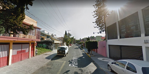 Casa En Remate Bancario Col Petrolera Taxqueña Coyoacan