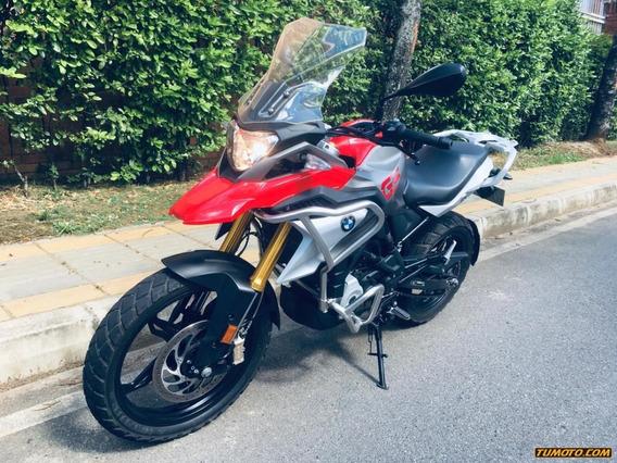Motos Bmw Gs 310