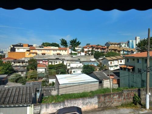 Sobrado Com 3 Dormitórios À Venda, 125 M² Por R$ 649.000,00 - Jardim Das Vertentes - São Paulo/sp - 12849