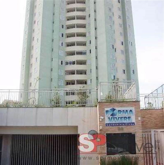 Apartamento - Venda - Parque Jacatuba - Santo Andre - Act3265