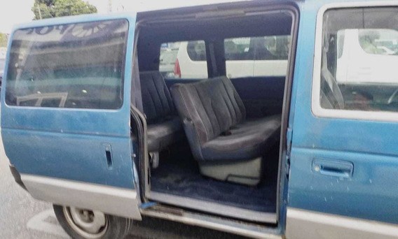 Dooger Caravan 92 Azul
