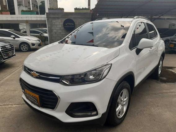 Chevrolet Tracker Ls Mecanico 1.8 2020