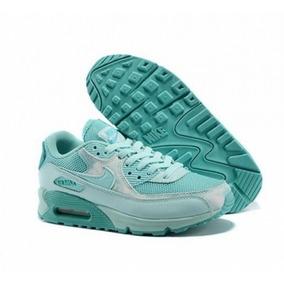 Tênis Nike Air Max 90 Modelos Novos Femininos Tendência