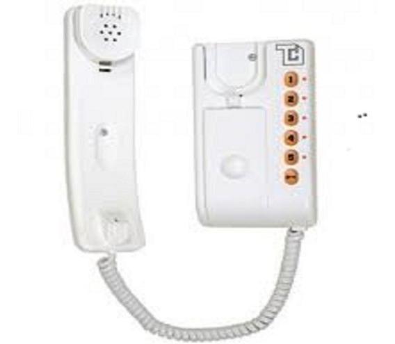 Interfone Para Elevador Thevear It-40