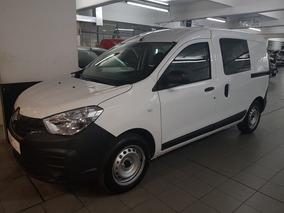 Renault Kangoo 2 Exp Confort 5a Promo Adjudicadas (sg)