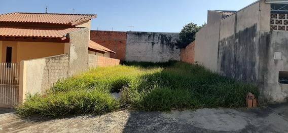 Terreno 200m² 8x25 Cidade De Cerquilho Sp