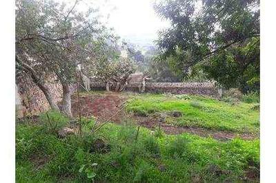 Se Vende Terreno Amplio En Xochimilco