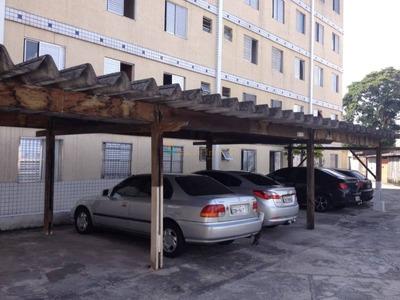 Apartamento Proximo Ao Metro Artur Alvim, 2 Dorm, 1 Vaga, 47 M - 3696