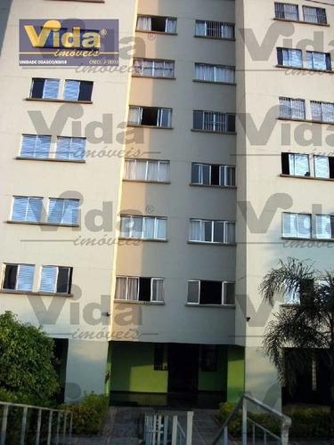 Apartamento Para Locação Em Bandeiras  -  Osasco - 41005