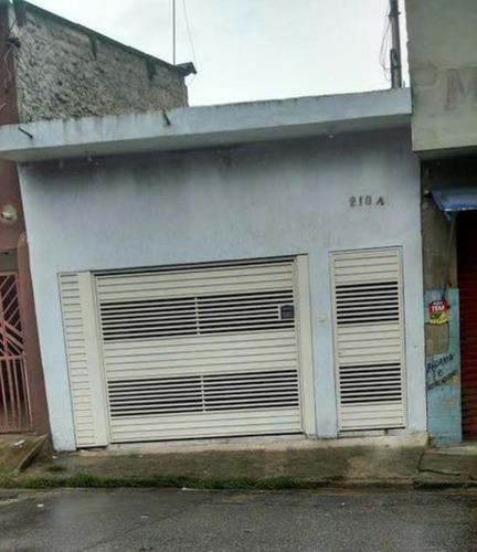 Imagem 1 de 15 de Terreno Para Venda Por R$290.000,00 Com 260m² - Jardim São Paulo, São Paulo / Sp - Bdi31080