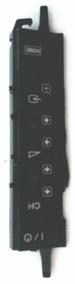 Placa E Painel Botão Tv Sony Kdl-32ex655