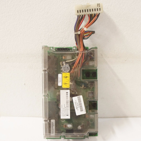 Hp 321637-001 361393-001 Dl360 G4 Dc Power Converter