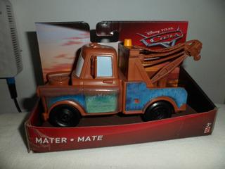 Disney Pixar Cars Mater Mattel Novo