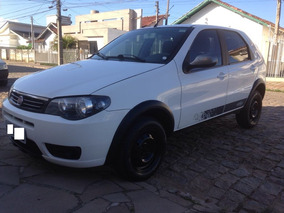 Fiat Palio 1.0 Fire Way Flex 5p 2015 Completo