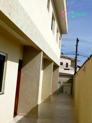 Imagem 1 de 15 de Casa Sobrado Em Parque Boturussu - São Paulo - 4524