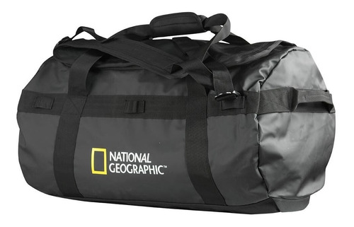 Bolso National Geographic  Impermeable Duffle 110 Lts
