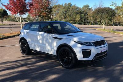 Range Rover Evoque Hse Dynamic - 2016