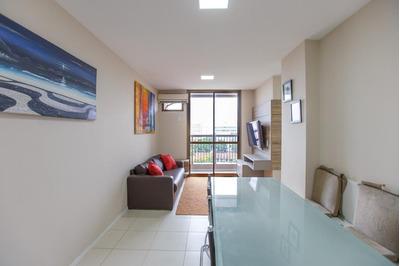 Apartamento Em Centro, Niterói/rj De 57m² 2 Quartos À Venda Por R$ 355.000,00 - Ap214023