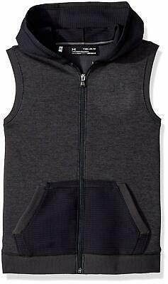 Under Armour Boys Outerwear Black Size Xl Storm Hooded -0285