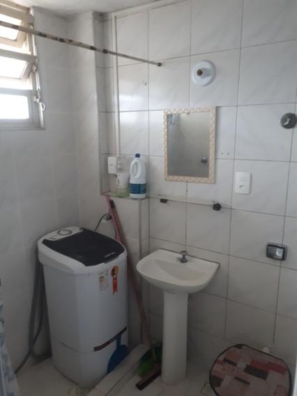 Casa 2 Quartos Em Sao Vicente