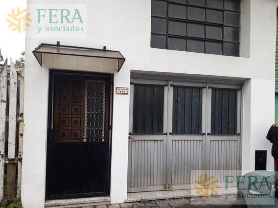 Alquiler De Departamento Tipo Casa 4 Ambientes En Villa Dominico (25181)